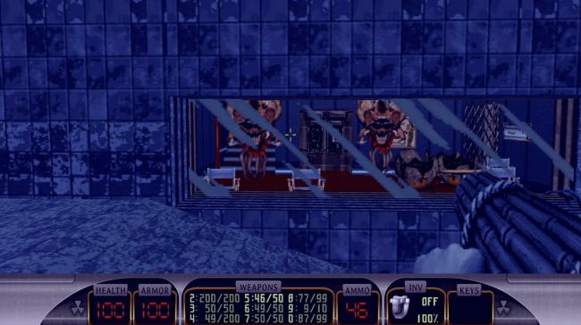 Duke Nukem 3D: Megaton Edition - Screenshots - Bild 2