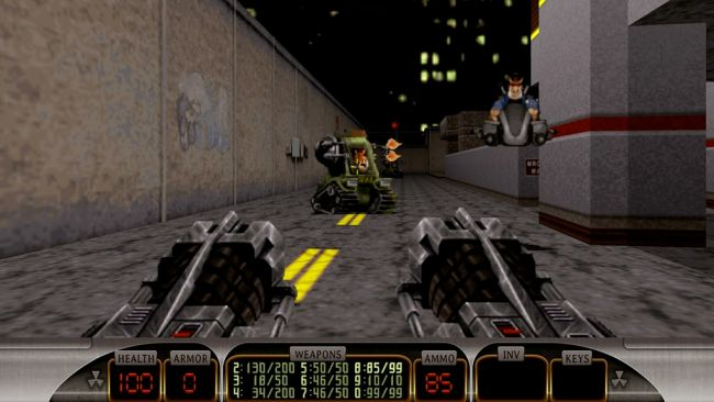 Duke Nukem 3D: Megaton Edition - Screenshots - Bild 11