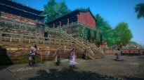 Age of Wulin: Legend of the Nine Scrolls - Screenshots - Bild 43