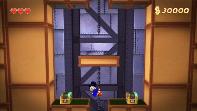 DuckTales Remastered - Screenshots - Bild 7