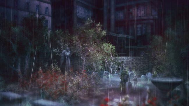 Rain - Screenshots - Bild 5