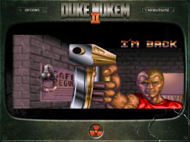 Duke Nukem II - Screenshots - Bild 1