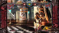 Guilty Gear XX Accent Core Plus R - Screenshots - Bild 4