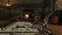 Painkiller Hell & Damnation DLC: Full Metal Rocket - Screenshots - Bild 79