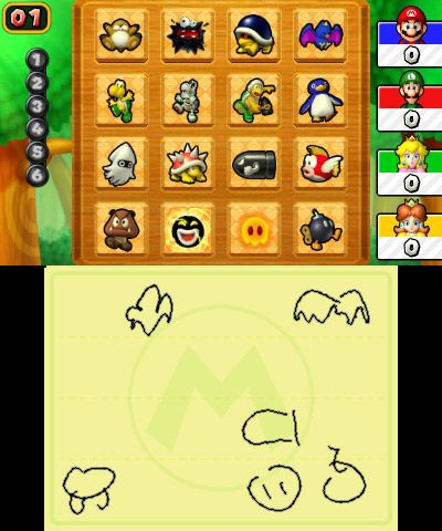 Mario Party 3DS - Screenshots - Bild 5