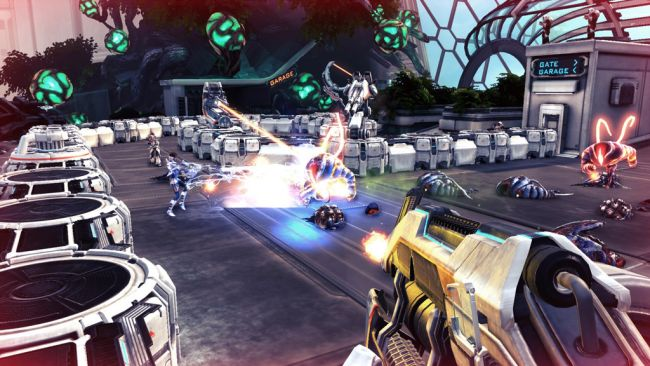 Sanctum 2 - Screenshots - Bild 2