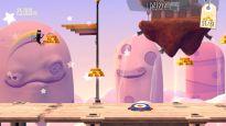 BIT.TRIP Presents Runner 2: Future Legend of Rythm Alien - Screenshots - Bild 9