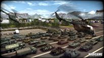 Wargame: AirLand Battle - Screenshots - Bild 2