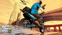 Grand Theft Auto V - Artworks - Bild 1