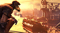 Dishonored: The Knife of Dunwall - Test