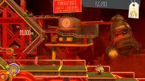 BIT.TRIP Presents Runner 2: Future Legend of Rythm Alien - Screenshots - Bild 4