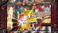 Guilty Gear XX Accent Core Plus R - Screenshots - Bild 8
