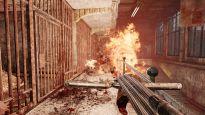 Painkiller Hell & Damnation DLC: Full Metal Rocket - Screenshots - Bild 122