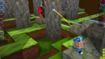 Cubemen 2 - Screenshots - Bild 2