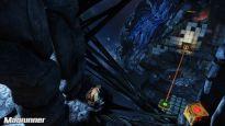 Magrunner: Dark Pulse - Screenshots - Bild 1