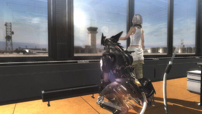 Metal Gear Rising: Revengeance DLC: Blade Wolf - Screenshots - Bild 7