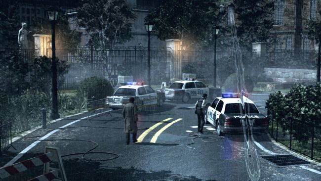 The Evil Within - Screenshots - Bild 1