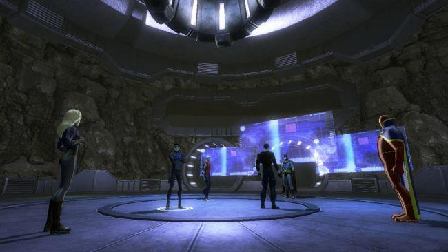 Young Justice: Legacy - Screenshots - Bild 10