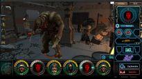 UFO Online: Fight For Earth - Screenshots - Bild 7