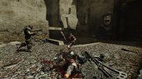 Painkiller Hell & Damnation DLC: Full Metal Rocket - Screenshots - Bild 61