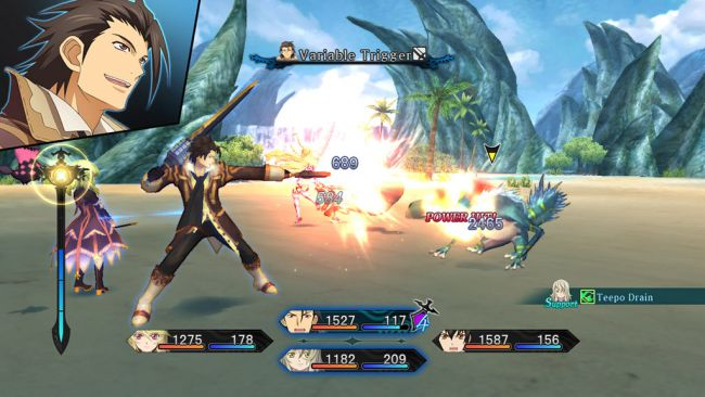 Tales of Xillia - Screenshots - Bild 1