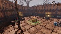 Painkiller Hell & Damnation DLC: Full Metal Rocket - Screenshots - Bild 116