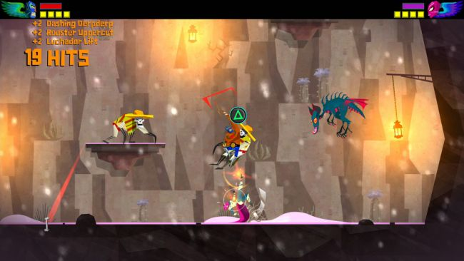 Guacamelee! - Screenshots - Bild 11