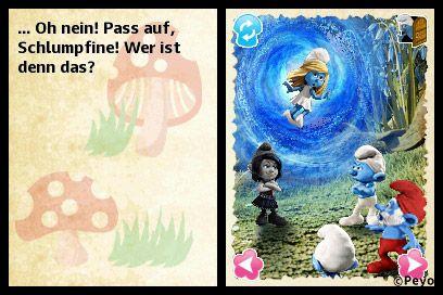 Die Schlümpfe 2: Das Spiel - Screenshots - Bild 1