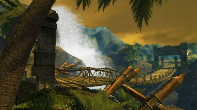 Young Justice: Legacy - Screenshots - Bild 8