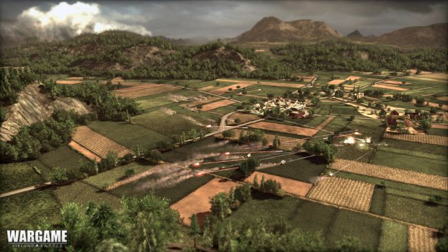 Wargame: AirLand Battle - Screenshots - Bild 17