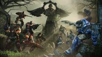 Gears of War: Judgment DLC: Call to Arms Map Pack - Screenshots - Bild 3