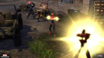 Marvel Heroes - Screenshots - Bild 4