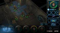 UFO Online: Fight For Earth - Screenshots - Bild 5