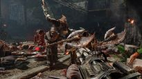 Painkiller Hell & Damnation DLC: Full Metal Rocket - Screenshots - Bild 32