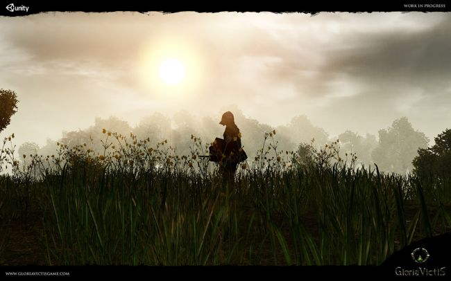 Gloria Victis - Screenshots - Bild 22