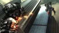 Metal Gear Rising: Revengeance DLC: Blade Wolf - Screenshots - Bild 15