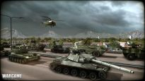 Wargame: AirLand Battle - Screenshots - Bild 10