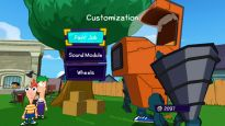 Phineas and Ferb: Quest for Cool Stuff - Screenshots - Bild 4