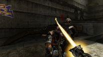 Painkiller Hell & Damnation DLC: Full Metal Rocket - Screenshots - Bild 69