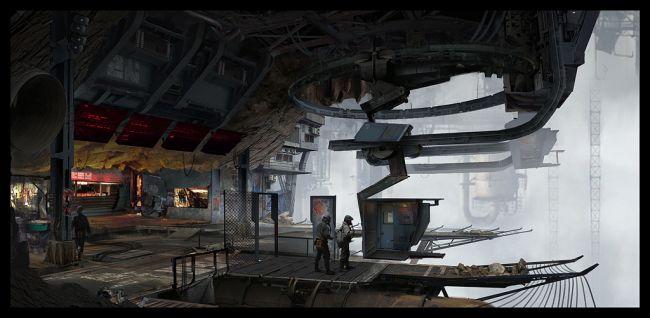 Killzone Mercenary - Artworks - Bild 13