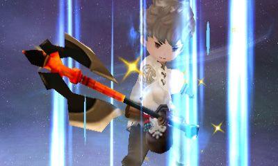 Bravely Default: Flying Fairy - Screenshots - Bild 6