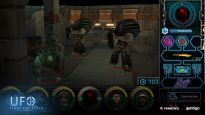 UFO Online: Fight For Earth - Screenshots - Bild 3