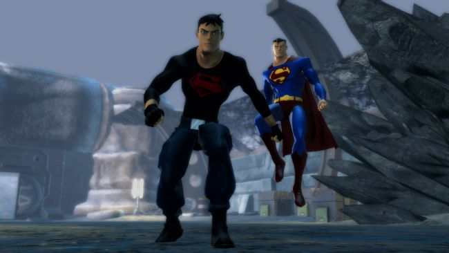 Young Justice: Legacy - Screenshots - Bild 11