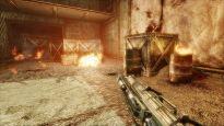 Painkiller Hell & Damnation DLC: Full Metal Rocket - Screenshots - Bild 51