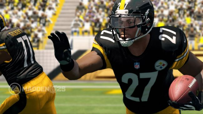 Madden NFL 25 - Screenshots - Bild 14