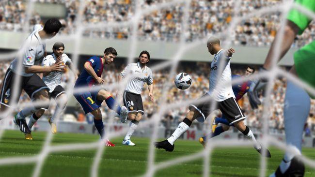 FIFA 14 - Screenshots - Bild 9