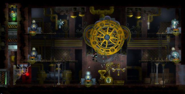 Vessel - Screenshots - Bild 14