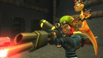The Jak and Daxter Trilogy - Screenshots - Bild 1