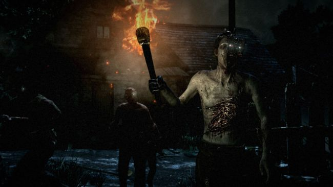 The Evil Within - Screenshots - Bild 8