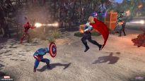 Marvel Heroes - Screenshots - Bild 1
